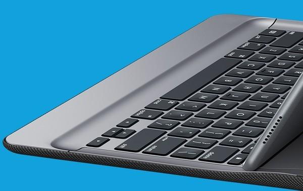 clavier azerty pour ipad pro