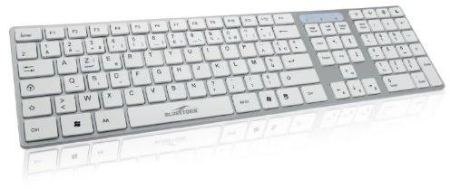 clavier chiclet azerty