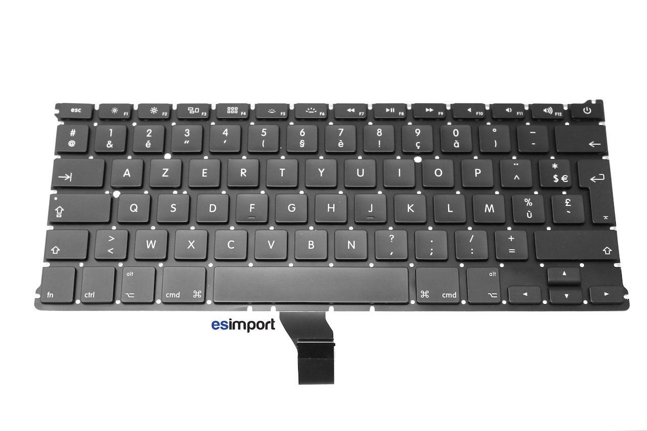 clavier macbook air 13