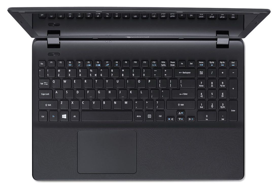 clavier ordinateur portable packard bell