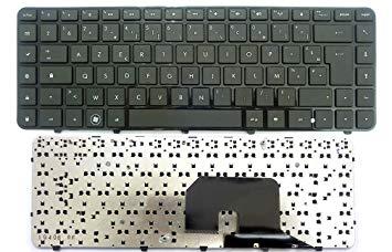 clavier portable hp