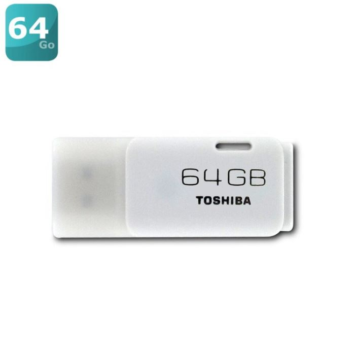 clé 64go