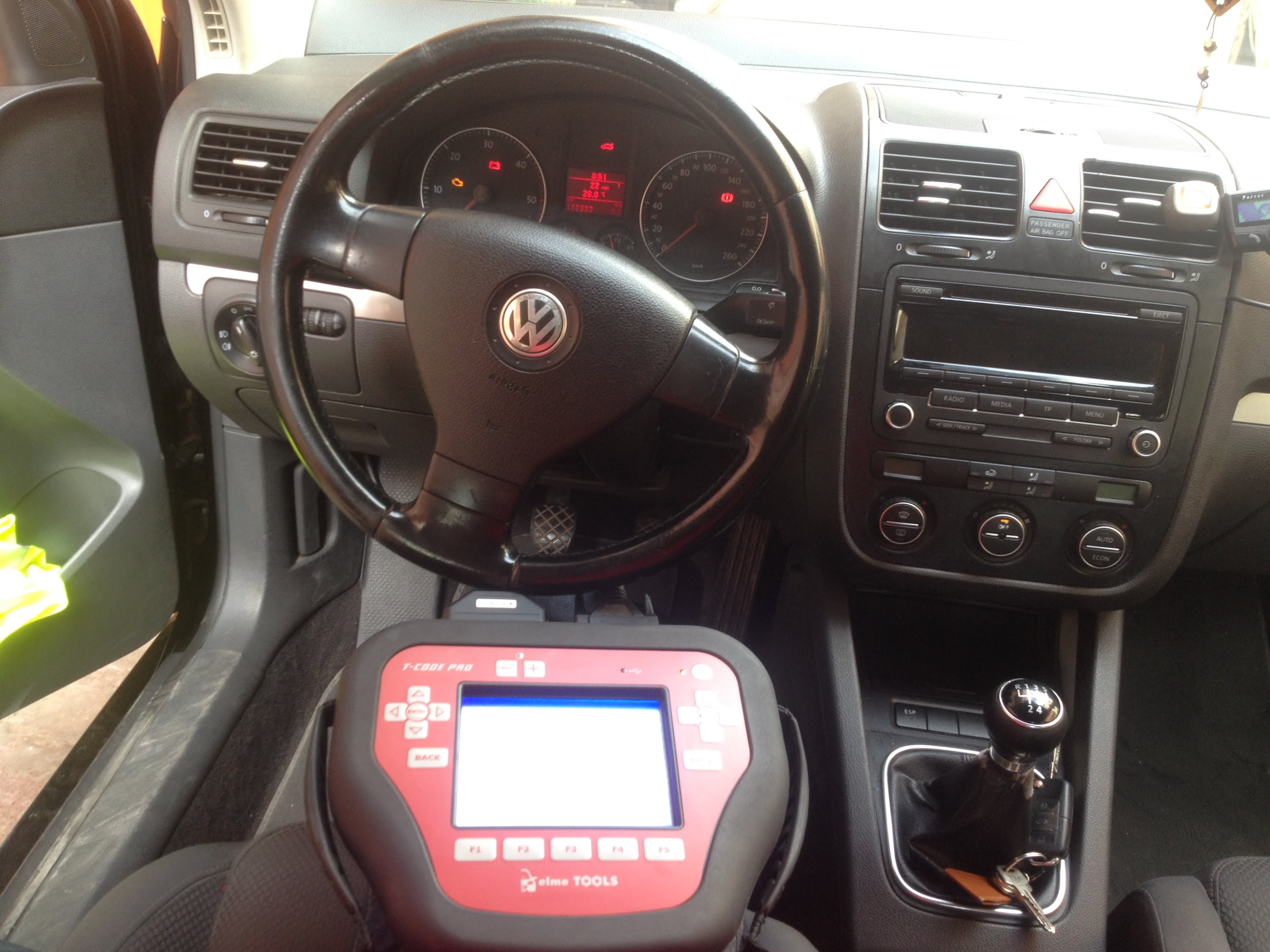 cle golf 5