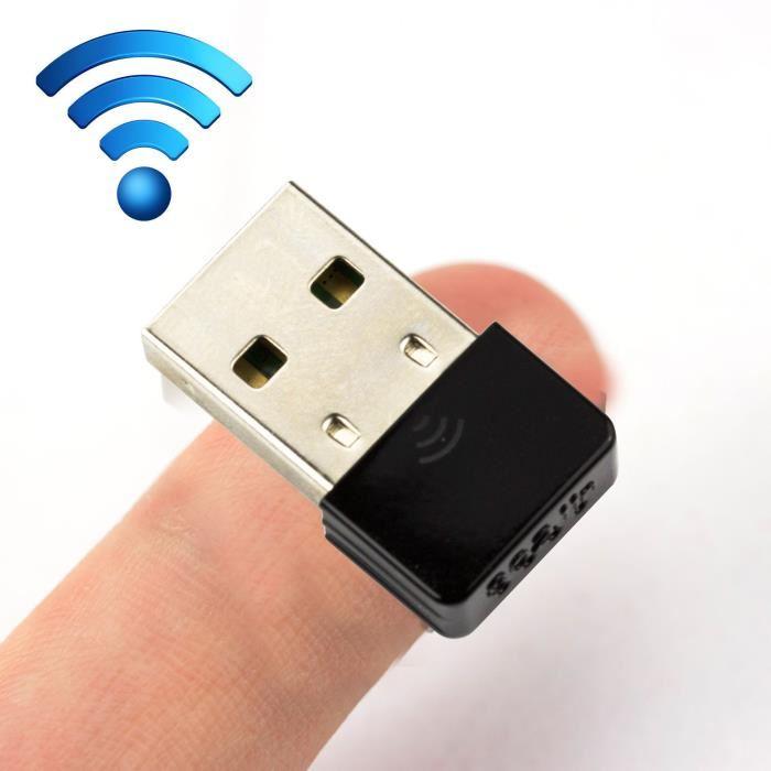 clé wifi haut débit