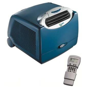 climatiseur compact