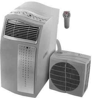 climatiseur mobile avec split