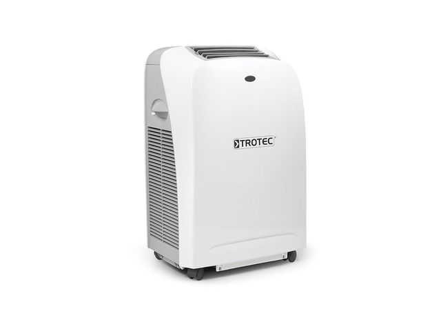 climatiseur mobile trotec