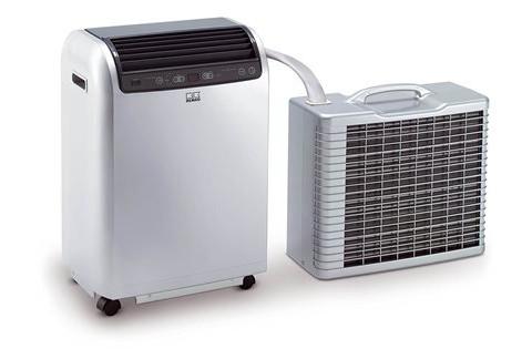 climatiseurs mobiles silencieux