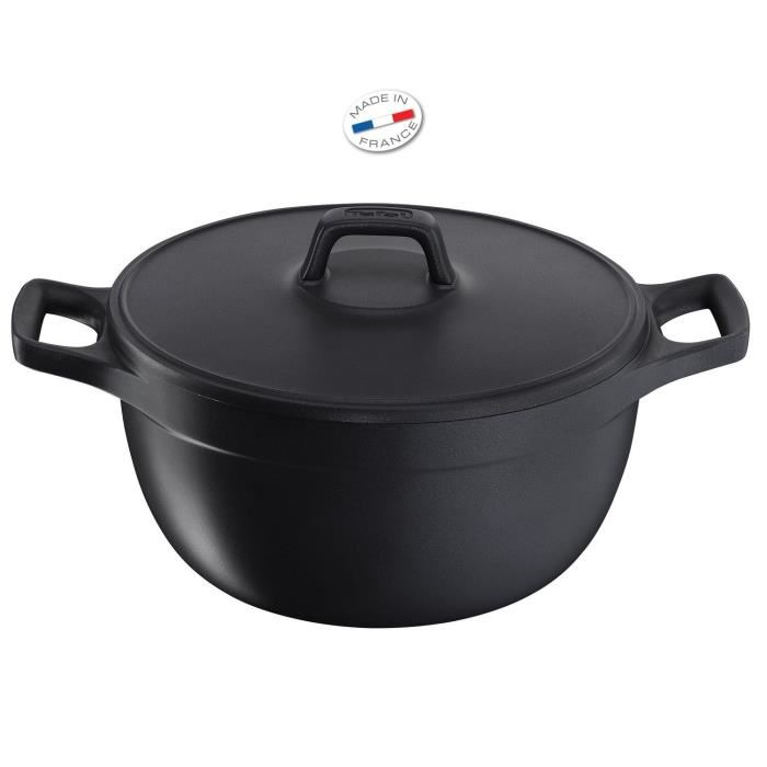 cocotte induction tefal