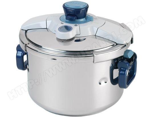 cocotte seb 6 litres