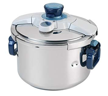 cocotte seb 8 litres