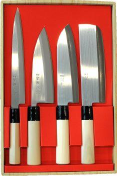 coffret couteau japonais