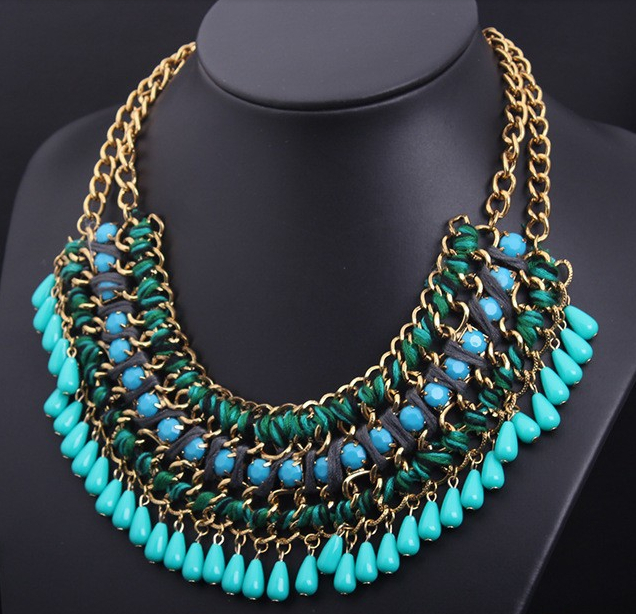 collier aliexpress