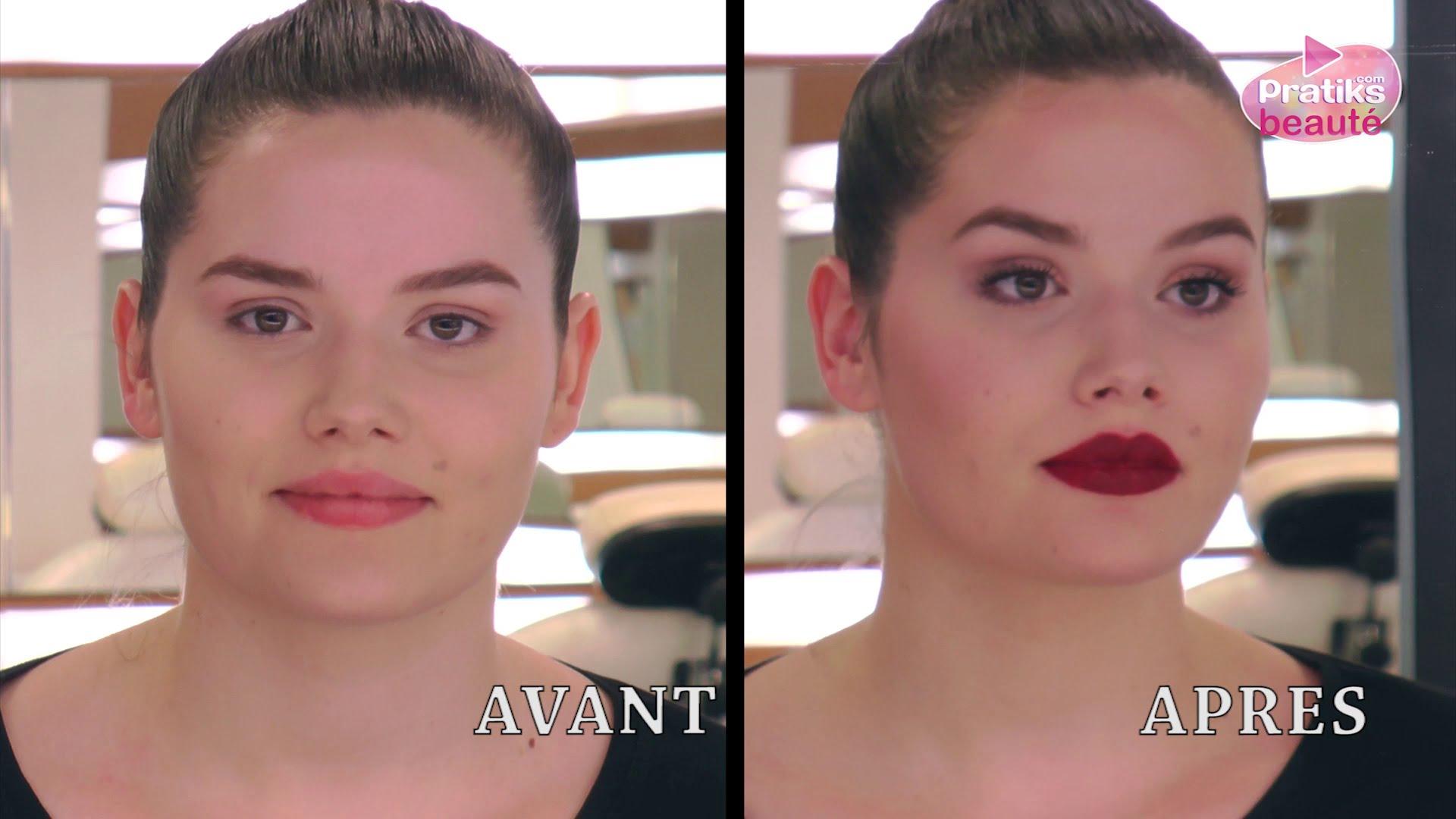 comment faire un maquillage