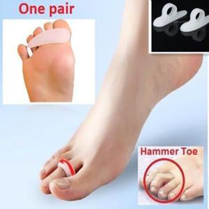 comment redresser un orteil