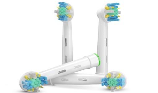compatibilité brossette oral b
