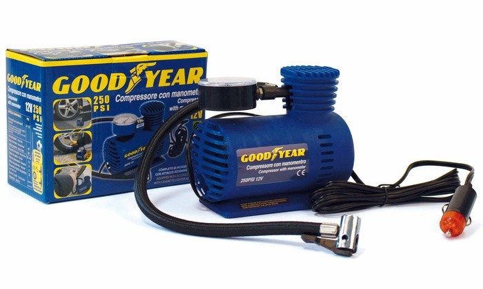 compresseur goodyear