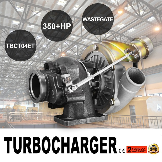 compresseur turbo