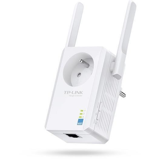 d link répéteur wifi n300