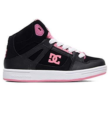 dc shoes fille
