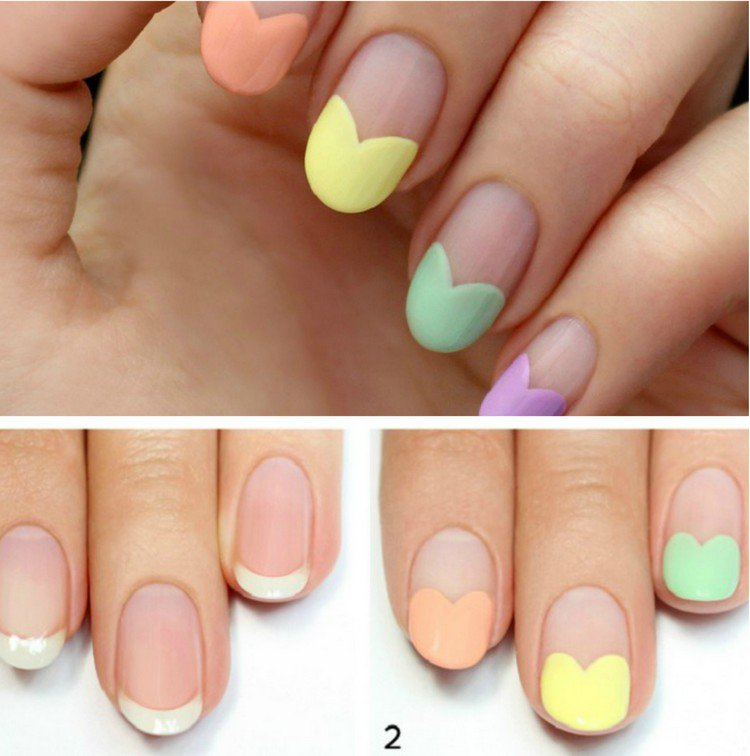 decoration ongles facile a faire