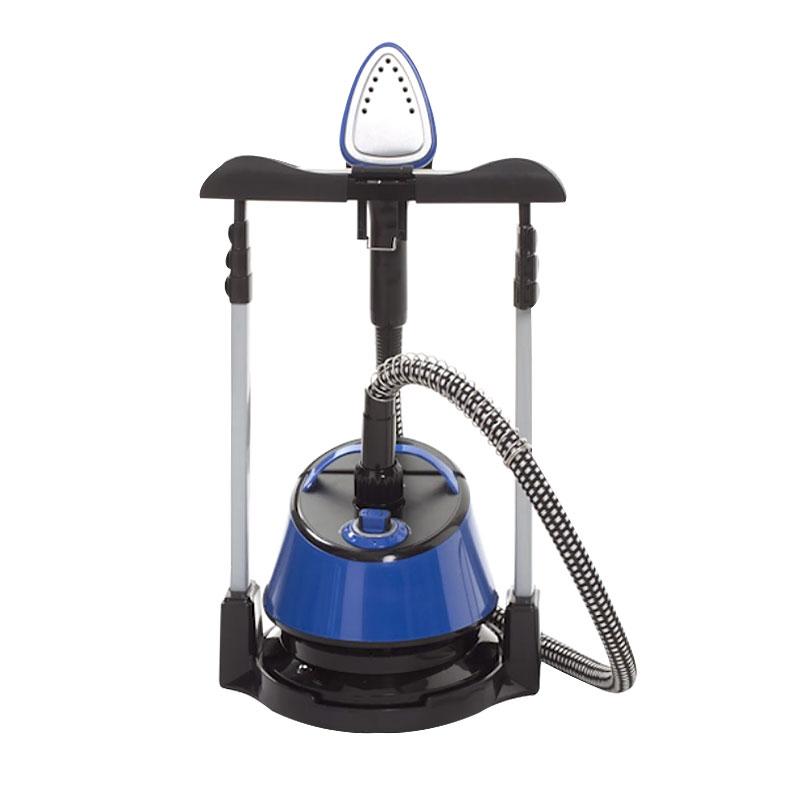 defroisseur vapeur vertical professionnel