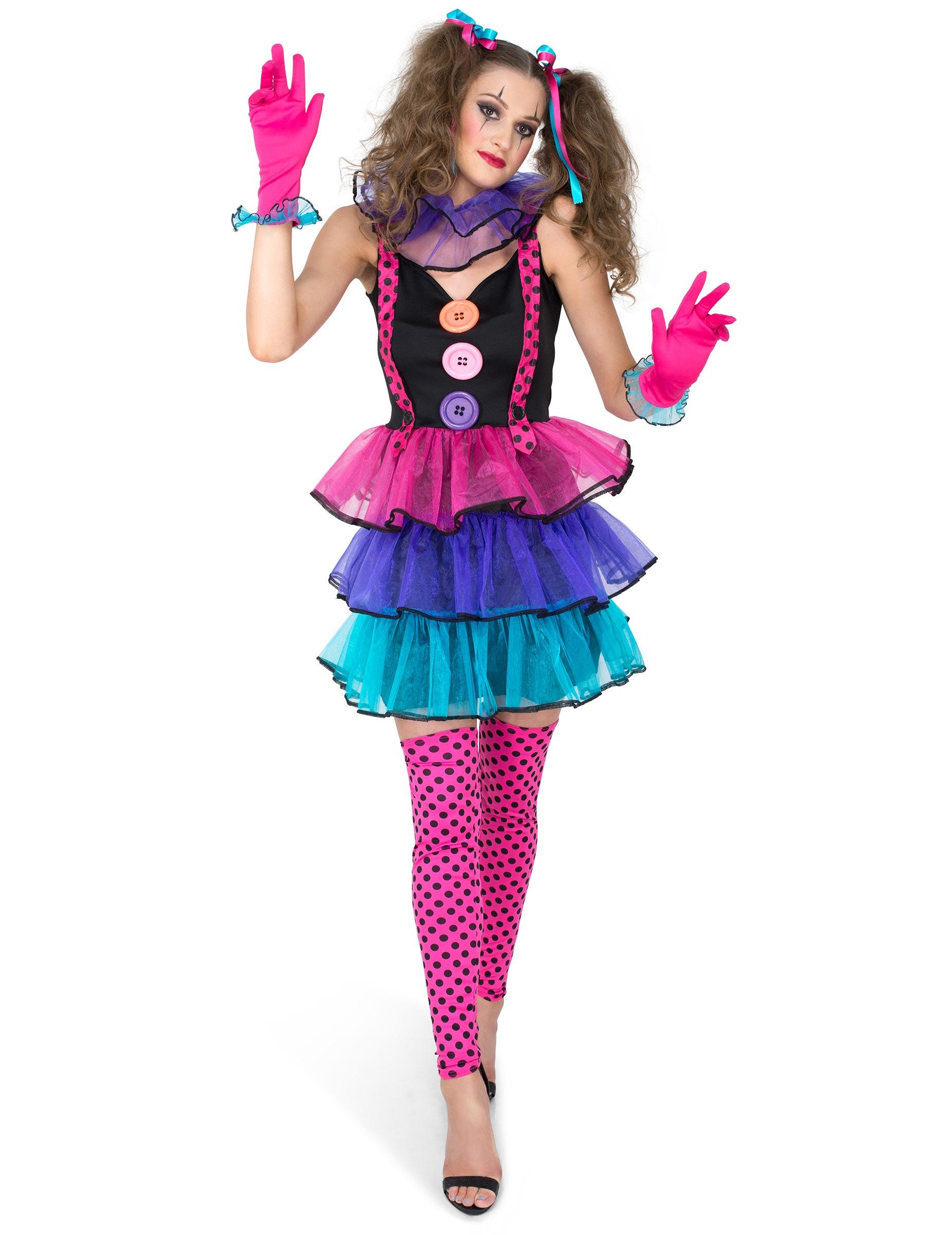 déguisement carnaval femme