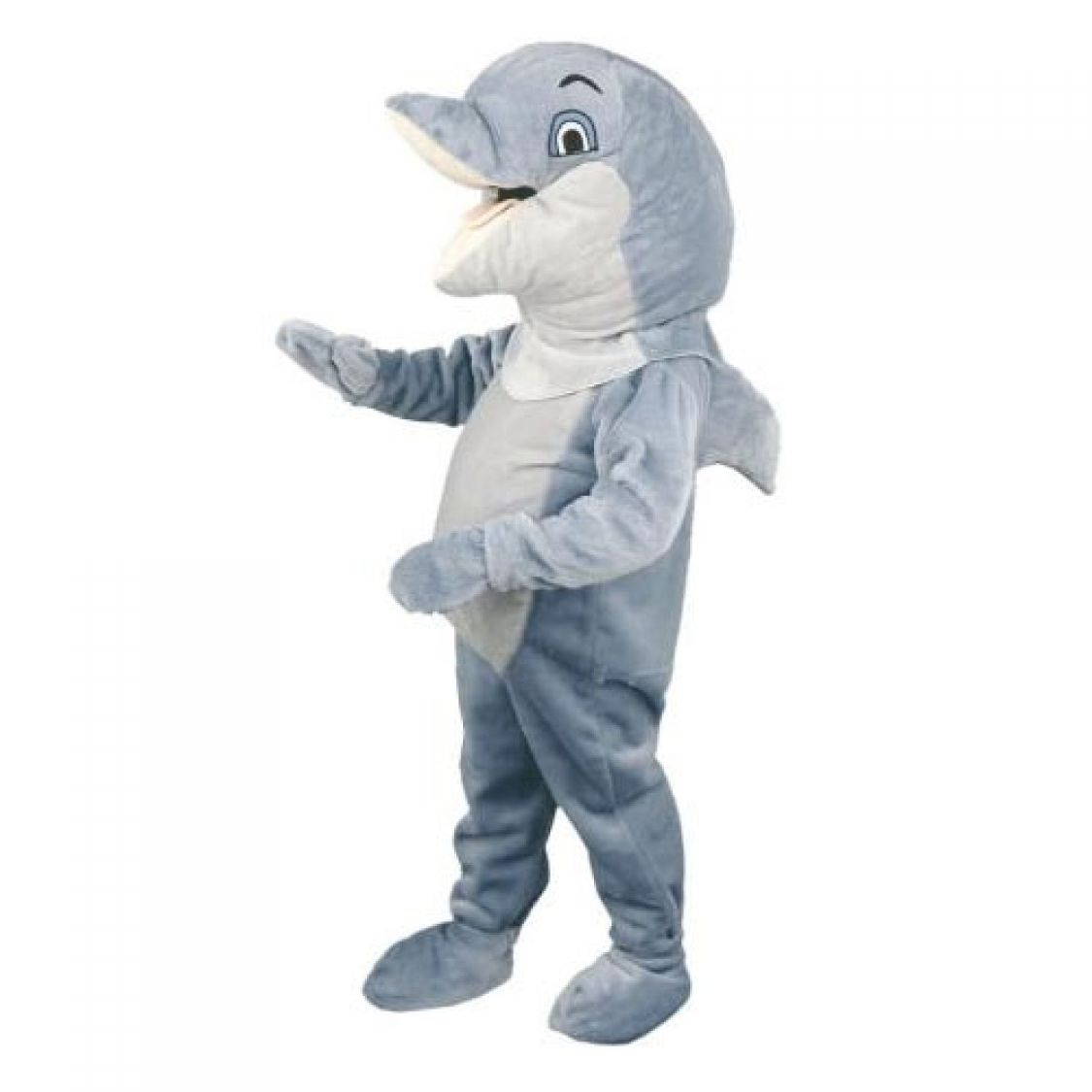 déguisement dauphin