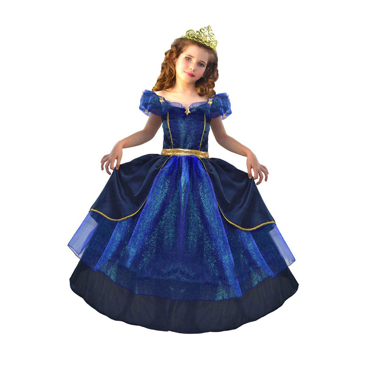 deguisement princesse 8 ans