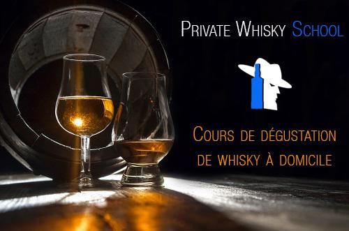 degustation whisky a domicile