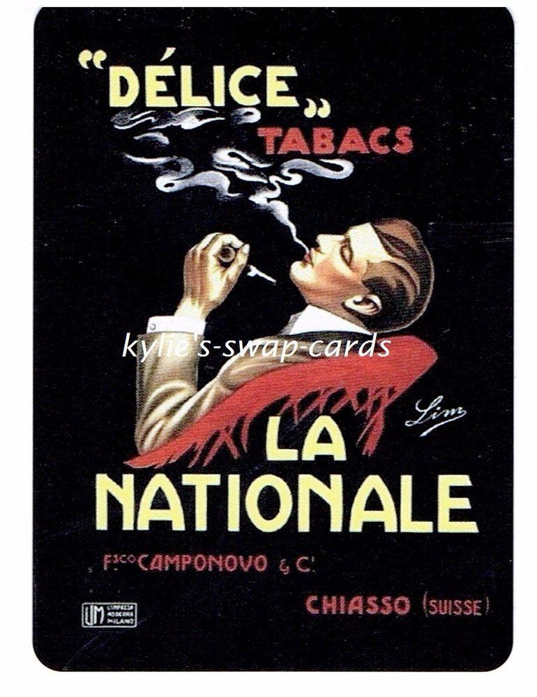 delice cigarette