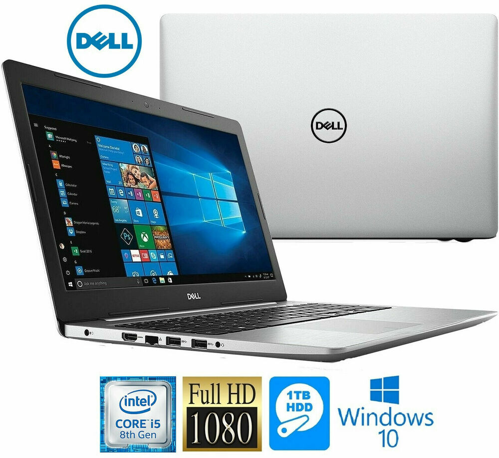 dell portable tactile