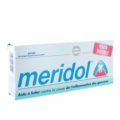 dentifrice protection gencives