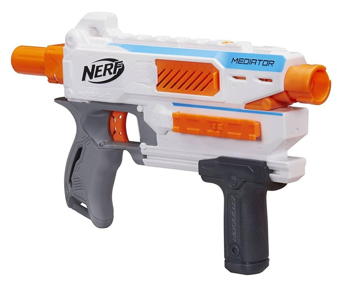 dernier pistolet nerf