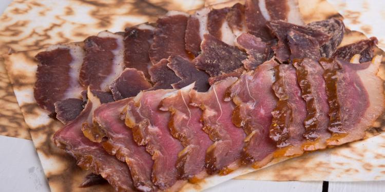 déshydrateur a viande