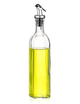 dessin bouteille d'huile