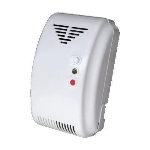 détecteur de gaz