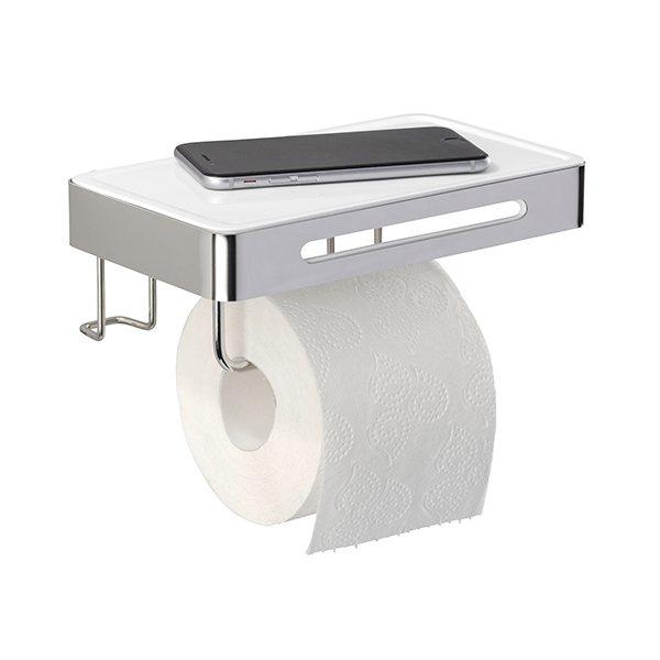 devidoir papier wc