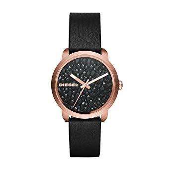 diesel montre femme