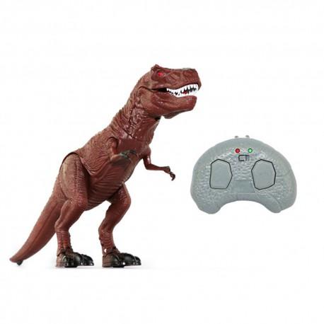 dinosaure télécommandé jouet