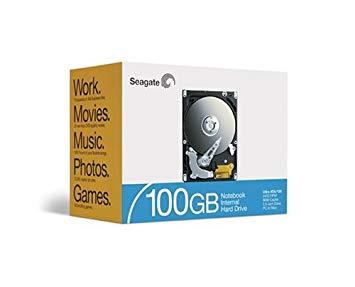 disque dur 100 go