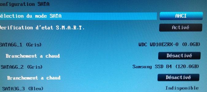 disque dur externe pas reconnu