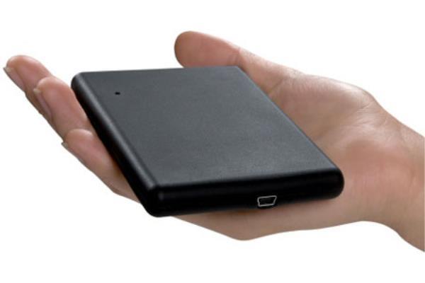 disque dur externe petit format