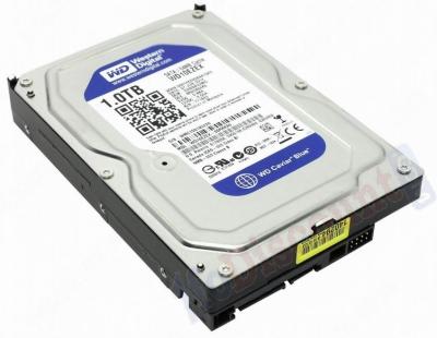 disque dur wdc