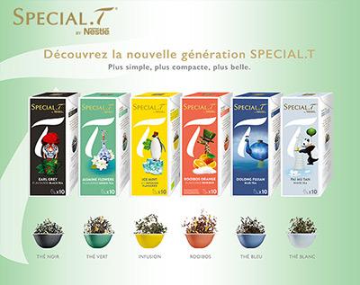 dosette special t