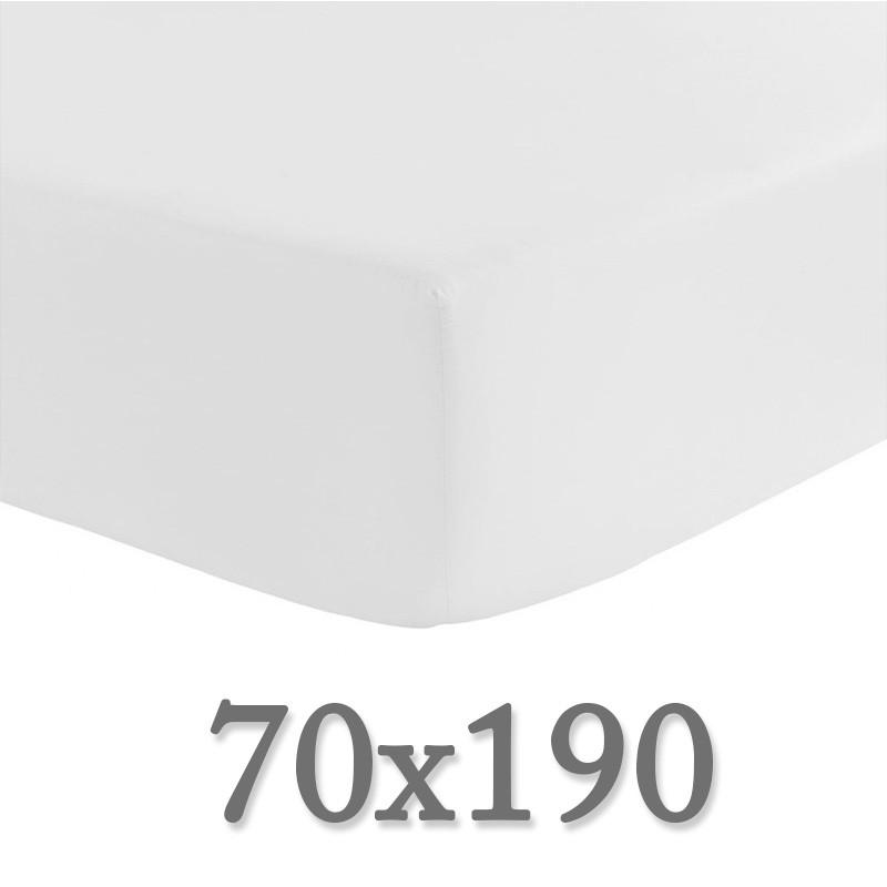 drap housse 70 x 190