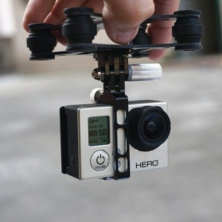 drone pour gopro hero 3