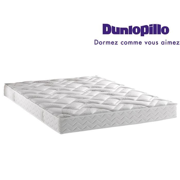 dunlopillo latex 160x200