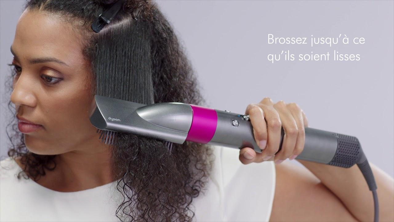 dyson cheveux