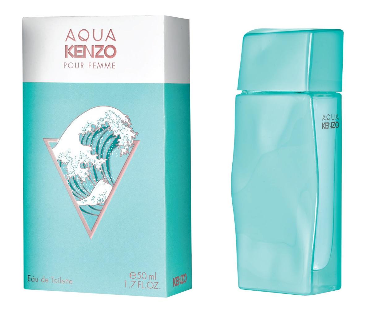 eau de toilette kenzo femme